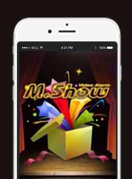 M.Show APP