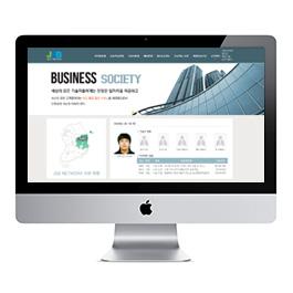 JSB NETWORK 홈페이지